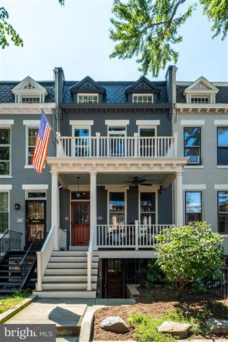 Photo of 224 9TH ST NE, WASHINGTON, DC 20002 (MLS # DCDC475868)