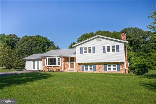 Photo of 11208 MAPLEWOOD DR, DUNKIRK, MD 20754 (MLS # MDCA177868)