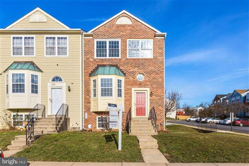 Photo of 12358 HERRINGTON MANOR DR, SILVER SPRING, MD 20904 (MLS # MDMC692868)