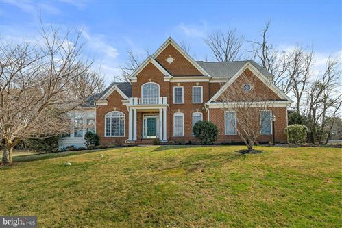 Photo of 20901 GOLF VIEW DR, LAYTONSVILLE, MD 20882 (MLS # MDMC696868)