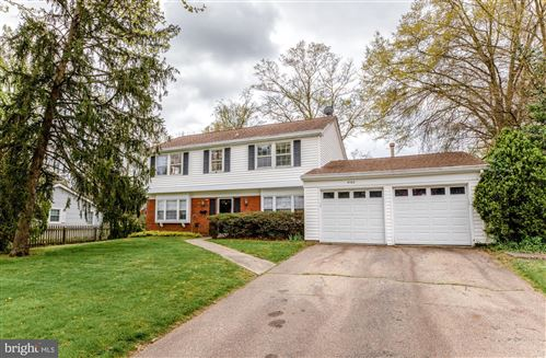 Photo of 4100 WOODHAVEN LN, BOWIE, MD 20715 (MLS # MDPG602868)