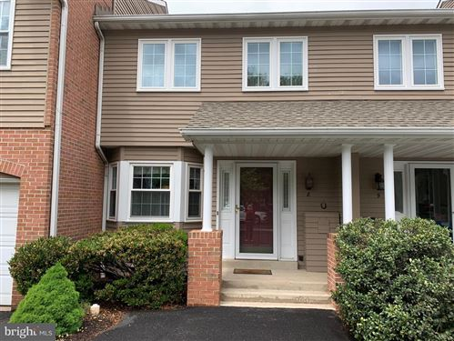 Photo of 8 KINGS CROSS CIR, DOYLESTOWN, PA 18901 (MLS # PABU496868)