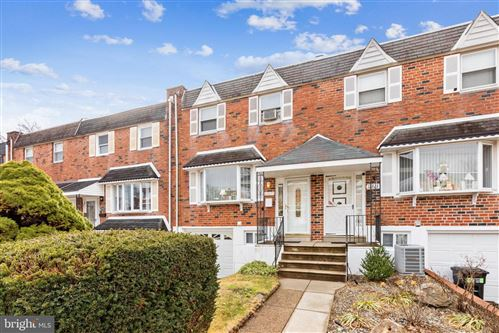 Photo of 12825 CABELL RD, PHILADELPHIA, PA 19154 (MLS # PAPH979868)