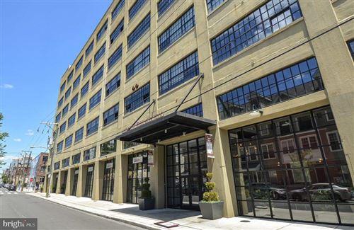 Photo of 1363 N 31ST STREET #STUDIO, PHILADELPHIA, PA 19121 (MLS # PAPH986868)