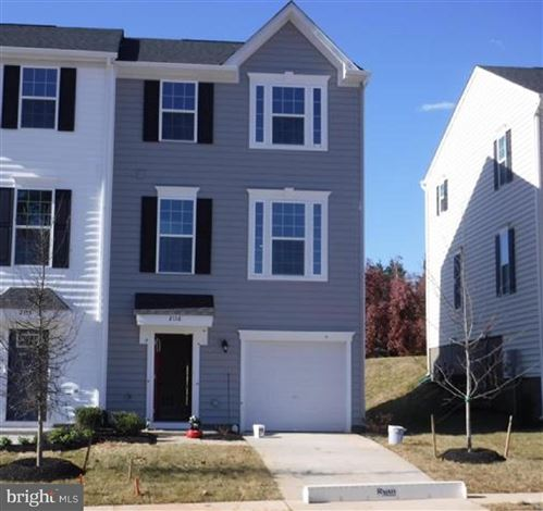Photo of 2116 ELM TREE CT, CHARLOTTESVILLE, VA 22911 (MLS # VAAB101868)