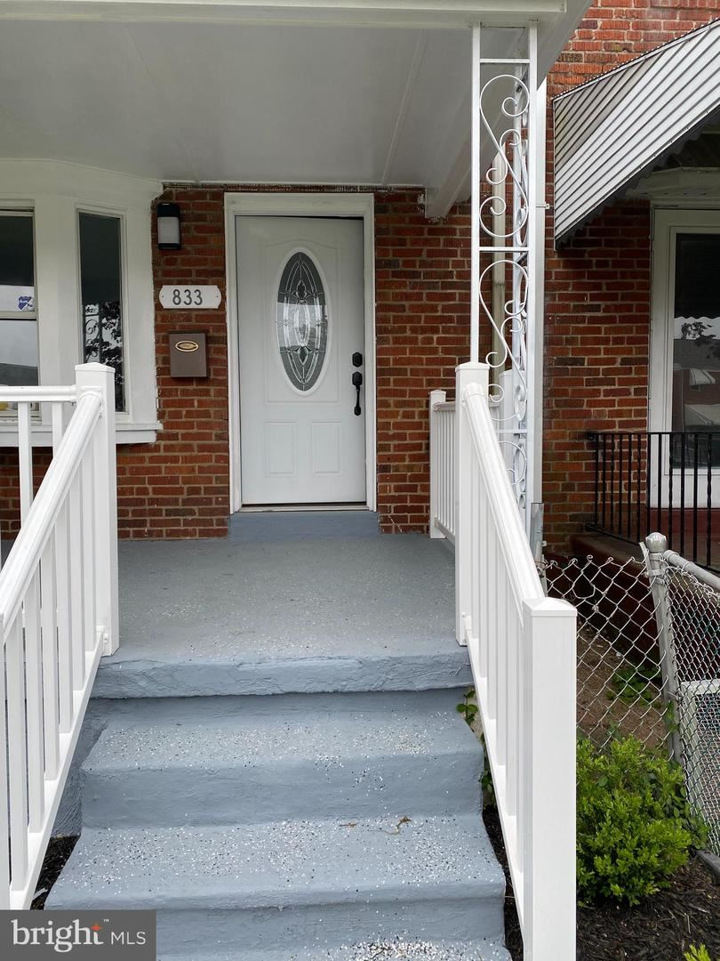 833 ARNCLIFFE RD, Baltimore, MD 21221 - MLS#: MDBC526868