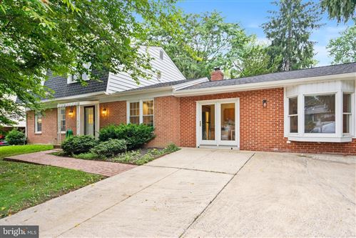 Photo of 12622 LAURIE DR, SILVER SPRING, MD 20904 (MLS # MDMC2005870)
