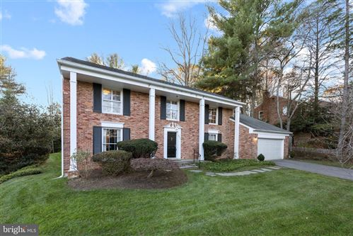 Photo of 8804 TALLYHO TRL, POTOMAC, MD 20854 (MLS # MDMC735870)