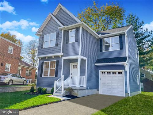 Photo of 937 2ND AVE, MEDIA, PA 19063 (MLS # PADE2007870)