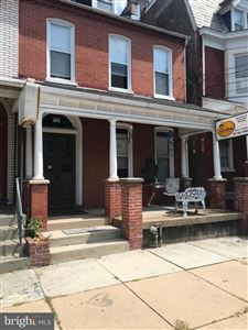 Photo of 719 COLUMBIA AVE, LANCASTER, PA 17603 (MLS # PALA136870)