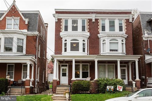 Photo of 344 COLLEGE AVE, LANCASTER, PA 17603 (MLS # PALA179870)