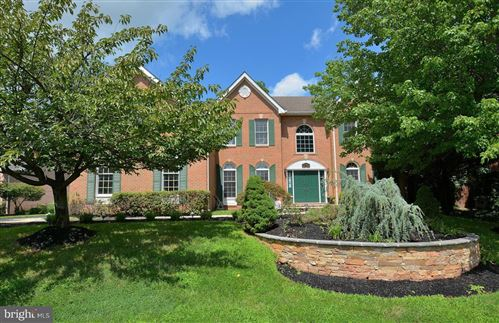 Photo of 3800 HUNT MANOR DR, FAIRFAX, VA 22033 (MLS # VAFX1145870)