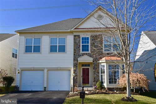 Photo of 13171 ORMOND DR, BRISTOW, VA 20136 (MLS # VAPW485870)