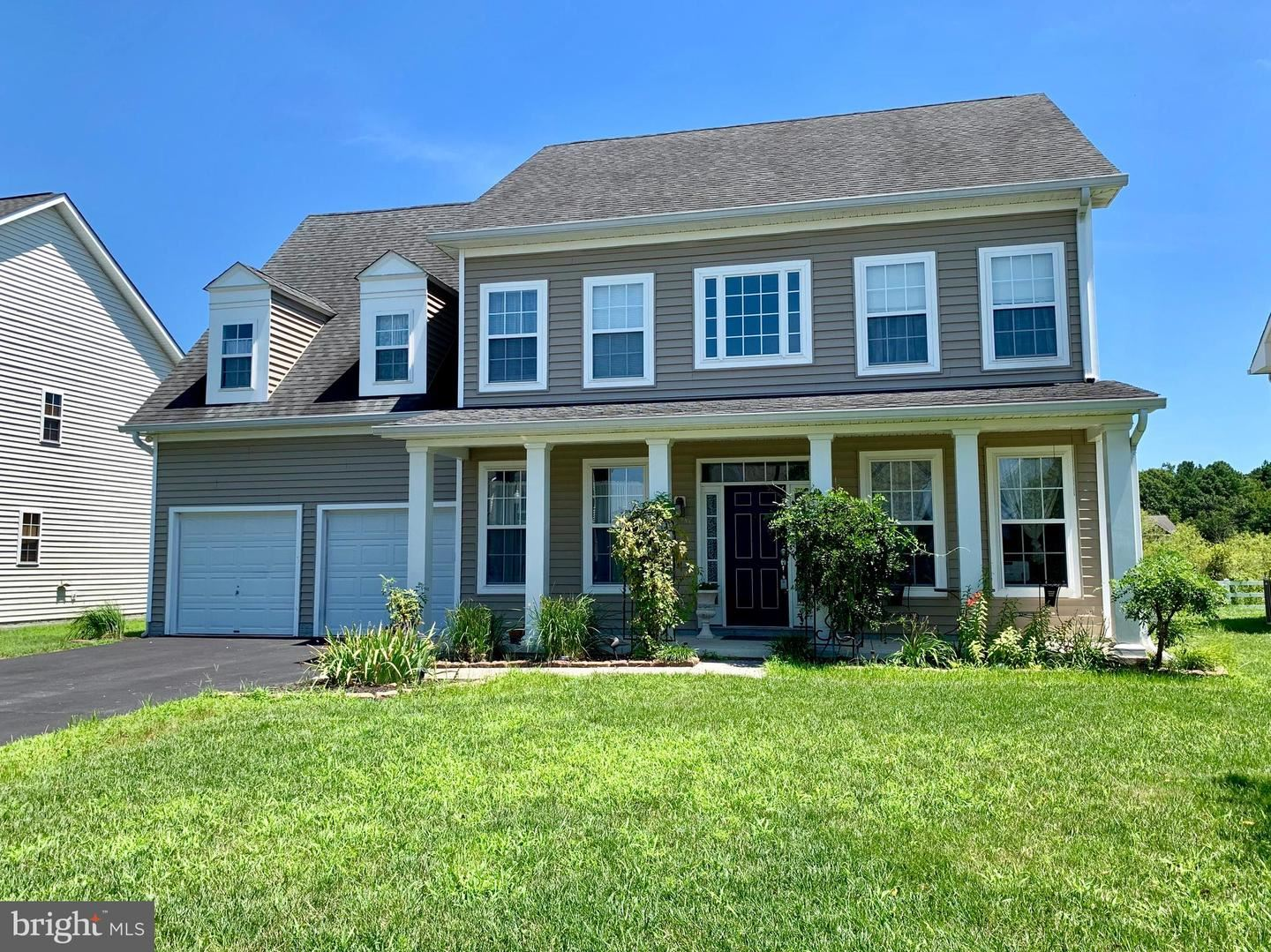 Photo for 119 TEAL LN, CAMBRIDGE, MD 21613 (MLS # MDDO123870)