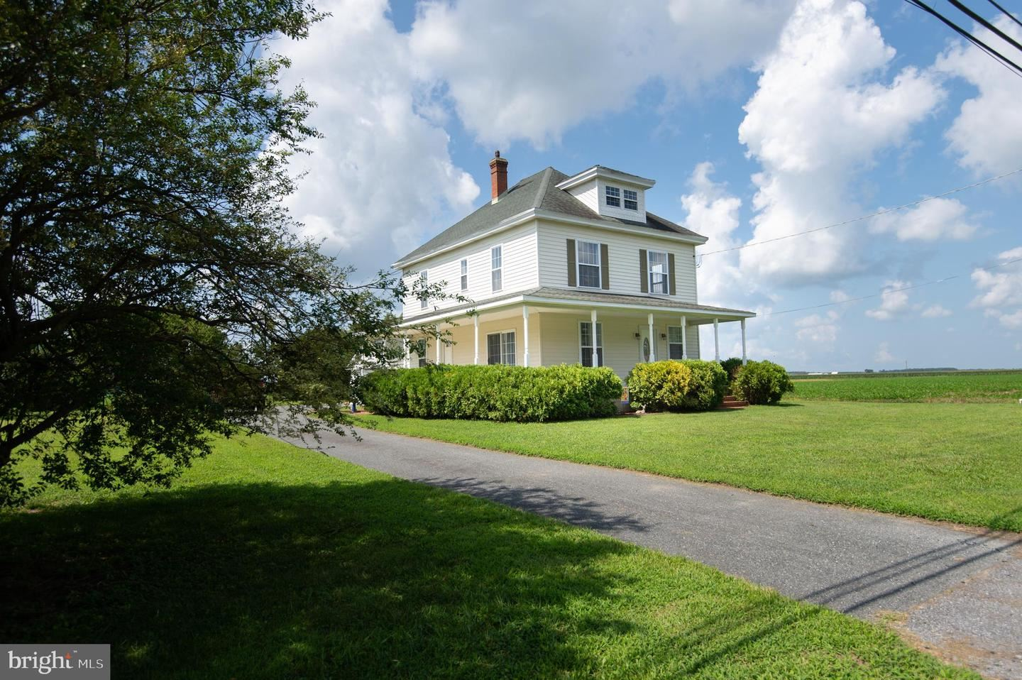 Photo of 4805 ENM-RHODESDALE, RHODESDALE, MD 21659 (MLS # MDDO125870)