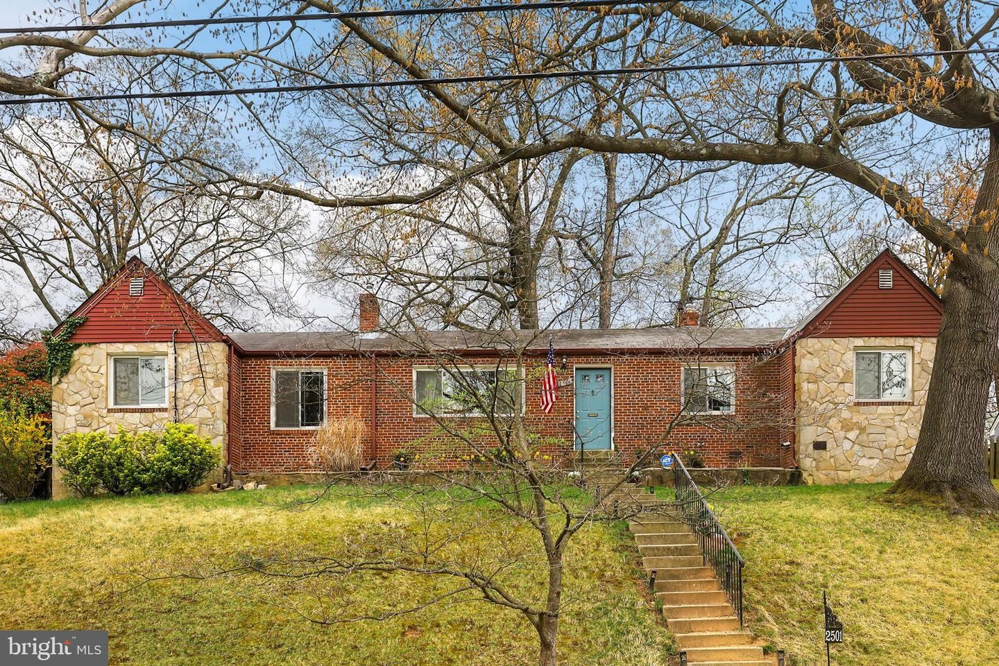 2501 LAKE AVE, Cheverly, MD 20785 - MLS#: MDPG563870