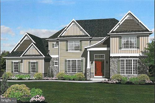Photo of WESTON MODEL AMBER DR, LITITZ, PA 17543 (MLS # 1000105872)