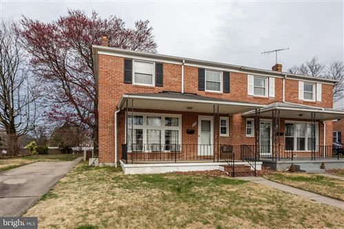 Photo of 6838 QUEENS FERRY RD, BALTIMORE, MD 21239 (MLS # MDBC489872)