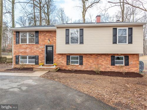 Photo of 5756 STEPHEN REID RD, HUNTINGTOWN, MD 20639 (MLS # MDCA173872)