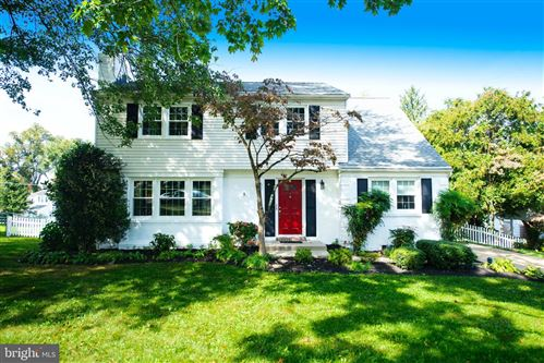 Photo of 310 LINWOOD AVE, BEL AIR, MD 21014 (MLS # MDHR2004872)