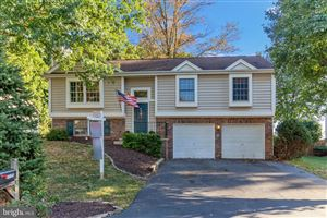 Photo of 11720 OTHELLO TER, GERMANTOWN, MD 20876 (MLS # MDMC681872)
