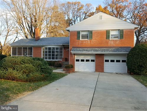 Photo of 706 WINHALL WAY, SILVER SPRING, MD 20904 (MLS # MDMC687872)