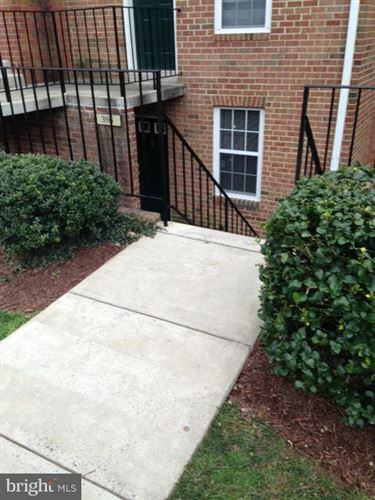 Photo of 3916 CHESTERWOOD DR #61, SILVER SPRING, MD 20906 (MLS # MDMC713872)