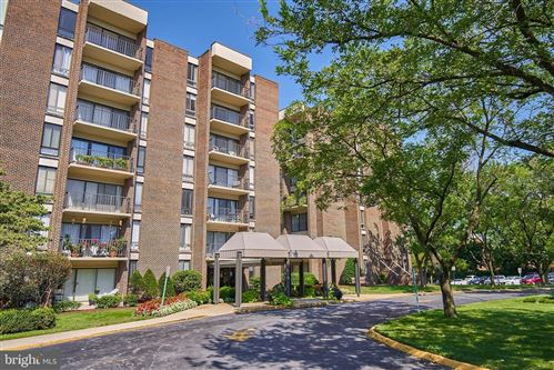 Photo of 9900 GEORGIA AVE #T-10, SILVER SPRING, MD 20902 (MLS # MDMC720872)