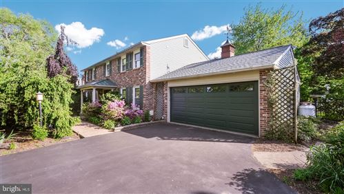 Photo of 123 CRESTWOOD DR, LANSDALE, PA 19446 (MLS # PAMC693872)