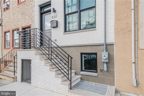 Photo of 531 SNYDER AVE, PHILADELPHIA, PA 19148 (MLS # PAPH2037872)