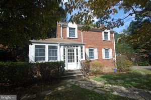 Photo of 2804 N EDISON ST, ARLINGTON, VA 22207 (MLS # VAAR154872)