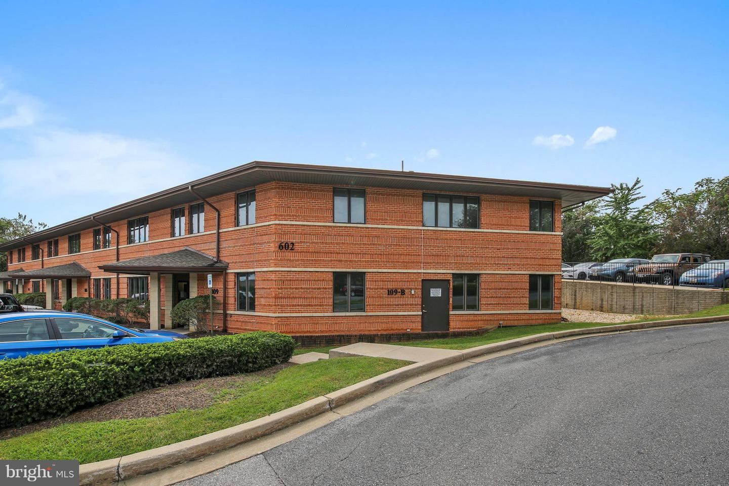 Photo for 602 CENTER ST #209, MOUNT AIRY, MD 21771 (MLS # 1008349872)