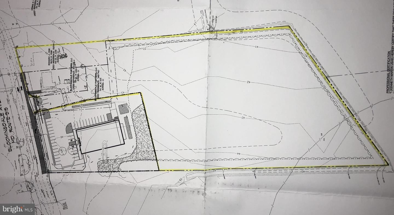 Photo of 320 BLOOMINGDALE AVE, FEDERALSBURG, MD 21632 (MLS # MDCM120872)