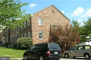 Photo of 1015 MONDRIAN TER, SILVER SPRING, MD 20904 (MLS # 1000158873)