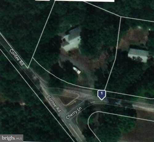 Photo of 7010 CHERRY LN, LAUREL, MD 20707 (MLS # 1003300873)