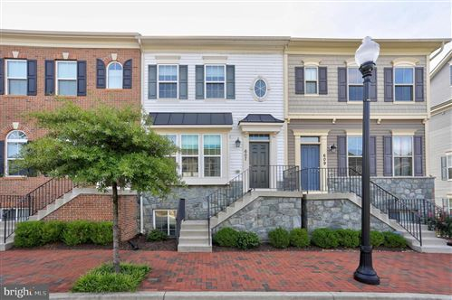 Photo of 607 S CHERRY GROVE AVE, ANNAPOLIS, MD 21401 (MLS # MDAA2010874)