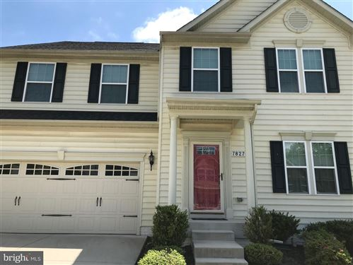 Photo of 7827 SHADOW KNOLL CT, BALTIMORE, MD 21236 (MLS # MDBC494874)