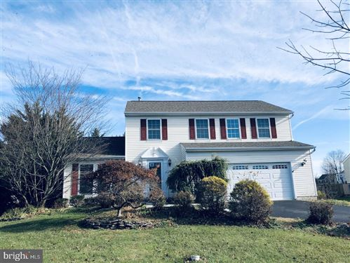 Photo of 404 MCCLELLAN DR, FREDERICK, MD 21702 (MLS # MDFR258874)