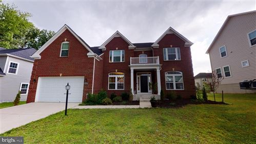 Photo of 14202 TULIP REACH CT, BOWIE, MD 20720 (MLS # MDPG573874)
