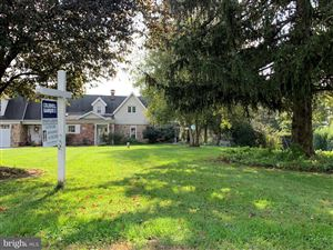 Photo of 7531 MAPLEVILLE RD, BOONSBORO, MD 21713 (MLS # MDWA163874)