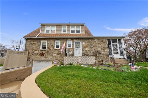 Photo of 1313 6TH AVE, WOODLYN, PA 19094 (MLS # PADE516874)