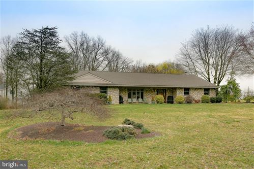 Photo of 1302 SQUIRE DR, AMBLER, PA 19002 (MLS # PAMC644874)