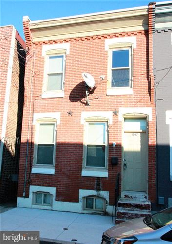 Photo of 1547 S GARNET ST, PHILADELPHIA, PA 19146 (MLS # PAPH989874)
