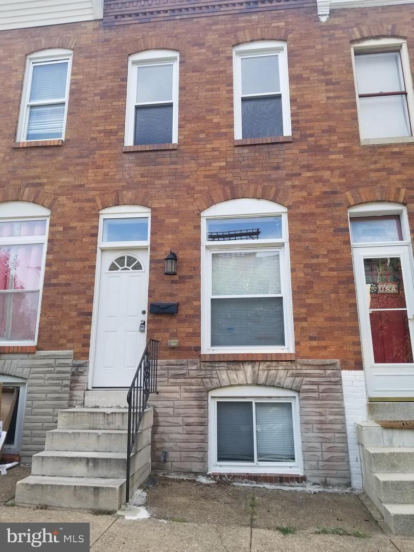 2504 FLEET ST, Baltimore, MD 21224 - MLS#: MDBA474874