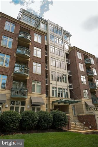 Photo of 4025 CONNECTICUT AVE NW #204, WASHINGTON, DC 20008 (MLS # DCDC449876)
