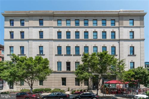 Photo of 1401 R ST NW #403, WASHINGTON, DC 20009 (MLS # DCDC475876)