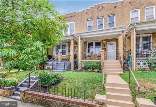 Photo of 530 25TH PL NE, WASHINGTON, DC 20002 (MLS # DCDC479876)
