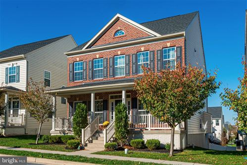 Photo of 2109 BATTERY LN, FREDERICK, MD 21702 (MLS # MDFR255876)
