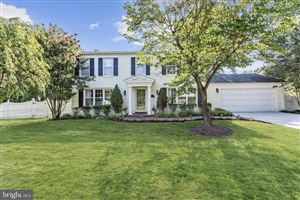 Photo of 11713 AMBLESIDE DR, POTOMAC, MD 20854 (MLS # MDMC663876)