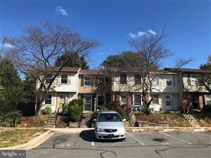 Photo of 11707 ZEBRAWOOD CT, GERMANTOWN, MD 20876 (MLS # MDMC680876)